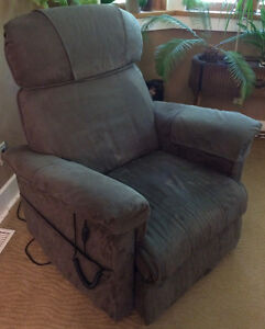 POWER LIFT RECLINER for sale