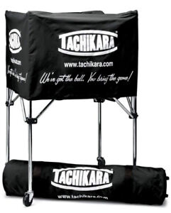 Tachikara Volleball Rack