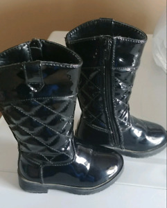 7t Thinsulate Boots