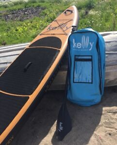 Rent a Stand Up Paddle Board for Canada Day Long Weekend