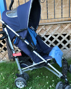 Zooper Umbrella Stroller
