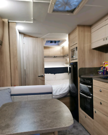 6 Berth Caravan for rent in Suffolk 10 months of the year