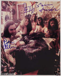 JANIS-JOPLIN-Big-Brother-Signed-Photo-Peter-Albin-Dave-Goetz-Sam-Andrew-Gurley