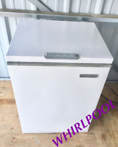 Apartment Sized *WHIRLPOOL* Freezer (Delivery & More INCLUDED!)