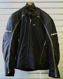 Save $100 on NEW FXR X2 Motorcycle Jackets