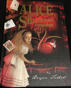 Alice in Sunderland: An Entertainment by Bryan Talbot comic