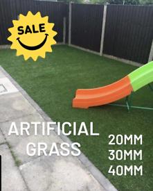 ‼️Artificial grass offer - from £7/m2‼️