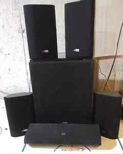 Home theater for sale