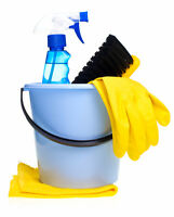 Extra Bright House Cleaning Service