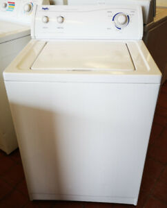 Inglis Heavy Duty Super Capacity Top Loading Washer