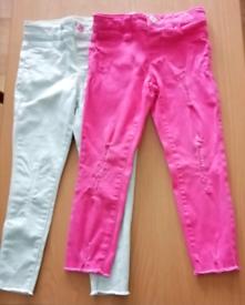 Skinny jeans (bundle)