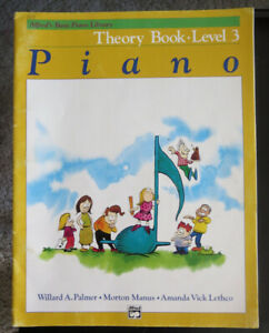 Piano Books Alfred | Kijiji in Ontario  - Buy, Sell & Save with