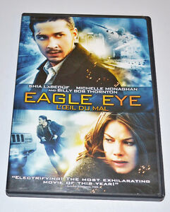 Eagle Eye - DVD