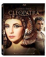 CLEOPATRA (1963) ELIZABETH TAYLOR