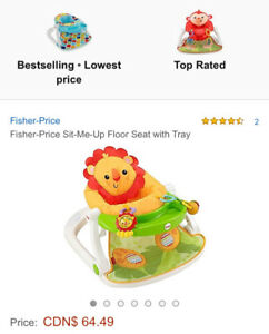 Sit me up chair
