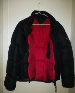 Jacket Winter Tommy forwiman - Size: Large