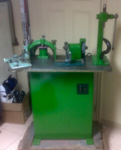 Pro Skate Sharpener Sharpening Machine & wheels hockey equipment