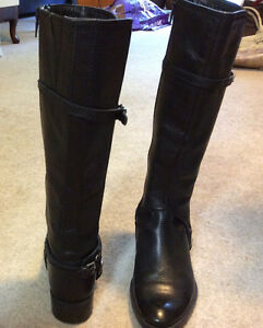 Nine West/ Geox Boots (Genuine Leather) London Ontario image 4