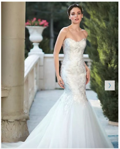 Maggie Sottero Elena Wedding Dress