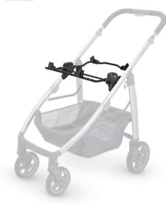 Adapteur pour coquille Peg Perego Primo Viaggio - Uppa Baby