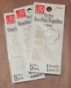 various Sewing Crown Horse Needles West Island Greater Montréal image 6