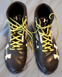 Football Cleats - Size 11