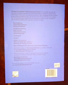 Brend New Music theory books Kitchener / Waterloo Kitchener Area image 3