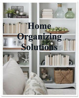 Home Organizing Solutions