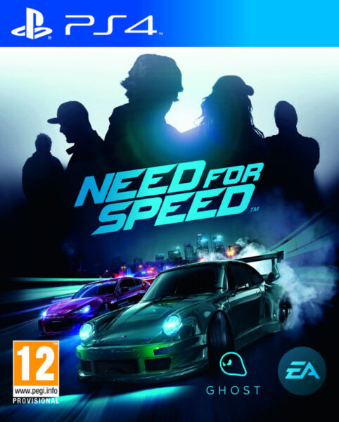 Need for Speed (2015) PS4 / Xbox One (brand new)