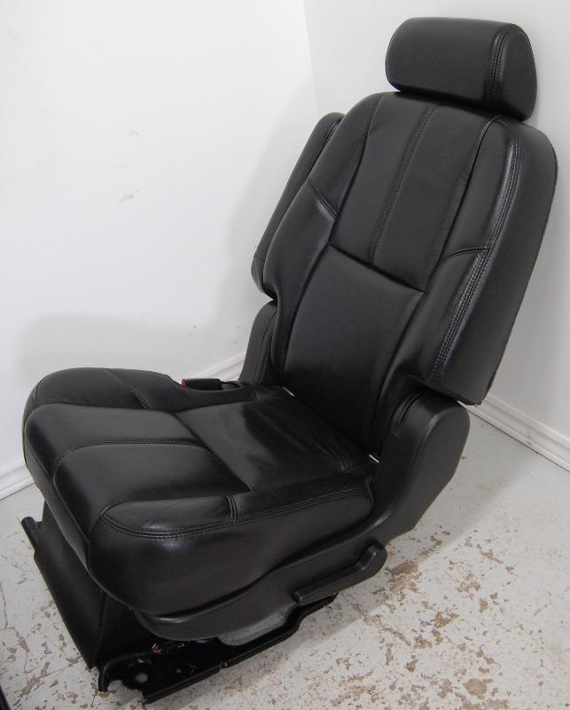 Yukon Denali Short 2nd Row Bucket Seats Cadillac Escalade