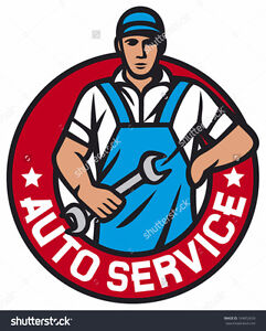 C&C Auto Parts and Service, specializing in keeping older vehicl