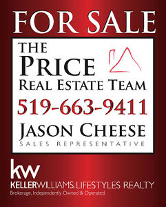 Newly built home for sale London Ontario image 2