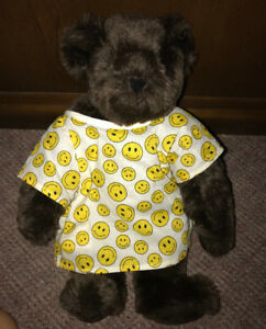 Vermont Teddy Bear 15 Inches High Quality Jointed