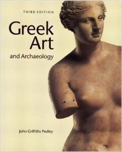 Greek Art and Archeology