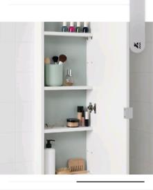 Ikea space saving cabinet