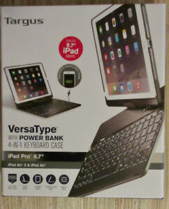 Ipad Air or Pro Keyboard Case