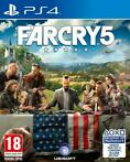 Far Cry 5 - PS4 + Garantie