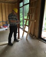 Framing contractor for your new House