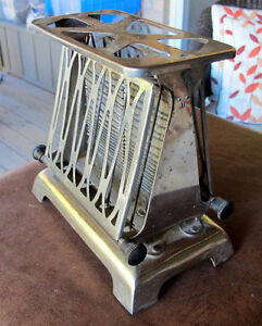 ANTIQUE WESTINGHOUSE TOASTER 100 YRS + Kitchener / Waterloo Kitchener Area image 1