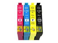 Compatible E2996 High Capacity Multipack Ink jet Print Cartridges For Epson 29 29XL T2986 T2996 New