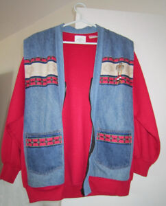 FALL JACKET - reduced, for quick sale