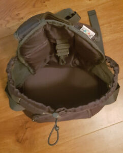 Small-Doggie Carrier - for fun day trips, shopping or hikes