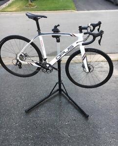 Opus Steele 2.0 Cross Bike