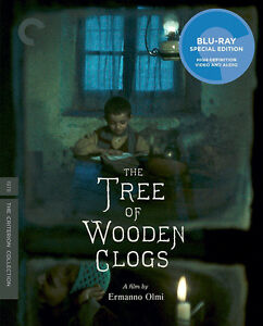 THE TREE OF WOODEN CLOGS (CRITERION)(BLURAY)