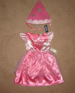 Halloween Costumes -  sz 12 months to sz 8/10, 10