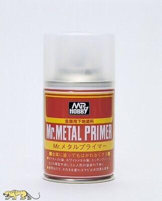 Mr. Metal Primer R Spray - Gunze Sangyo B504 -  ()