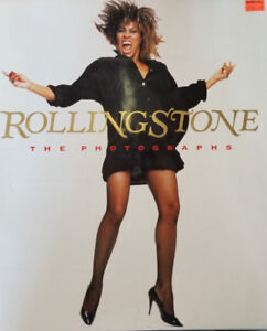 Rolling Stone: Photography