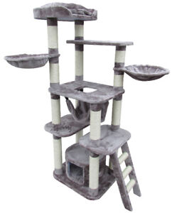 Cat Tree Condos - Littlewhiskers