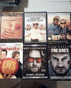 Movies Cambridge Kitchener Area image 2