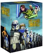 Star Wars 1 DVD